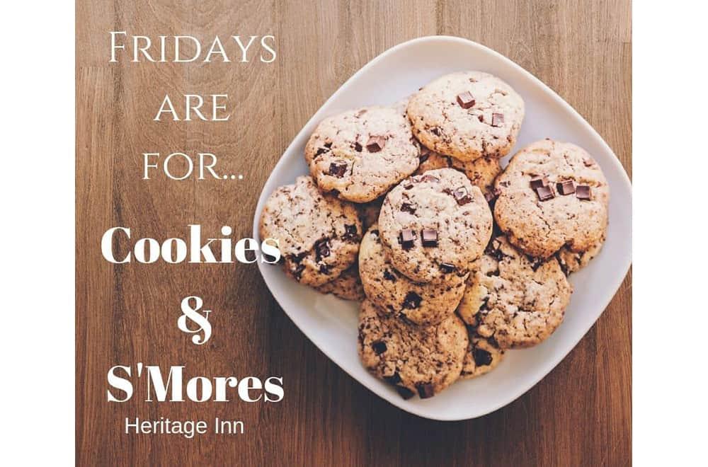 cookies 2 - Home