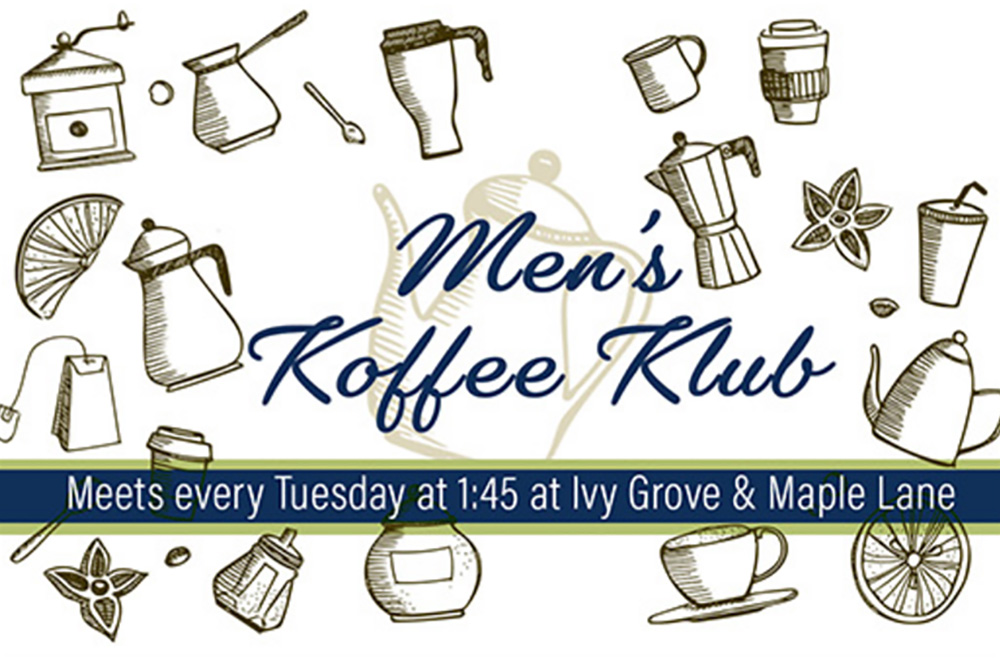 mens koffee klub 1 - Home