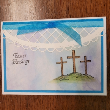 Easter Card 1 Front 370x370 - Easter Card