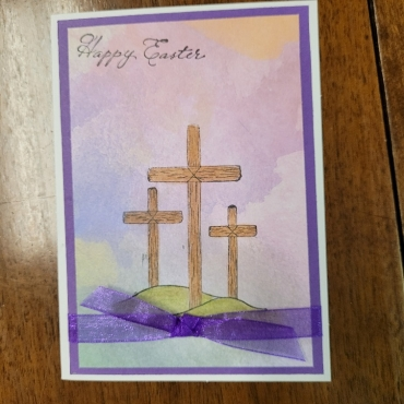 Easter Card 3 Front 370x370 - Easter Card