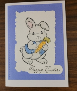 Easter Card 6 Front 270x320 - Easter Card
