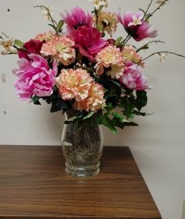 Flower Arrangement 4 270x320 - Flower Arrangement