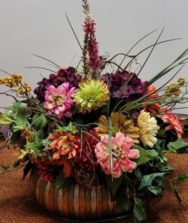 Flower Arrangement 1 270x320 - Flower Arrangement
