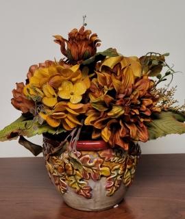 Flower Arrangement 2 270x320 - Flower Arrangement
