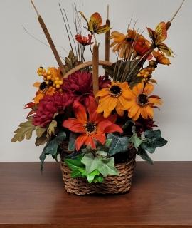 Flower Arrangement 3 270x320 - Flower Arrangement