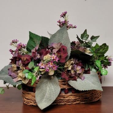 Flower Arrangement 4 370x370 - Flower Arrangement