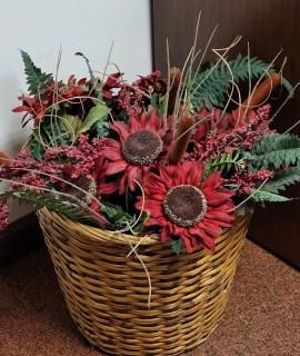 Flower Arrangement 6 270x320 - Flower Arrangement