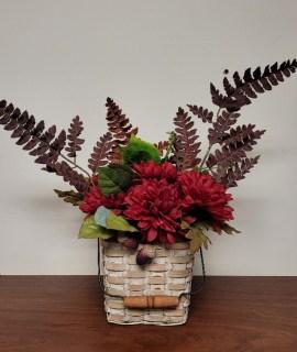 Flower Arrangement 7 270x320 - Flower Arrangement
