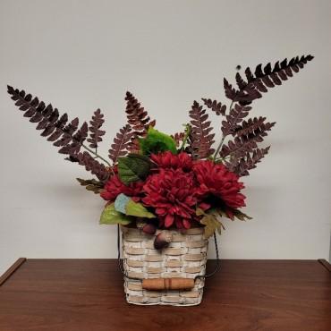 Flower Arrangement 7 370x370 - Flower Arrangement