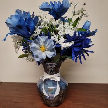Flower Arrangement 9 370x370 - Flower Arrangement