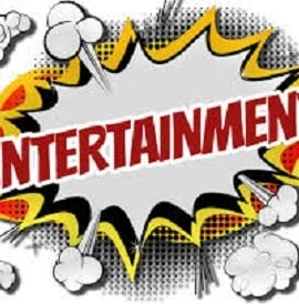 Entertainment Image for Gift Day 270x274 - Entertainment Package ($400 value) - 1 ticket
